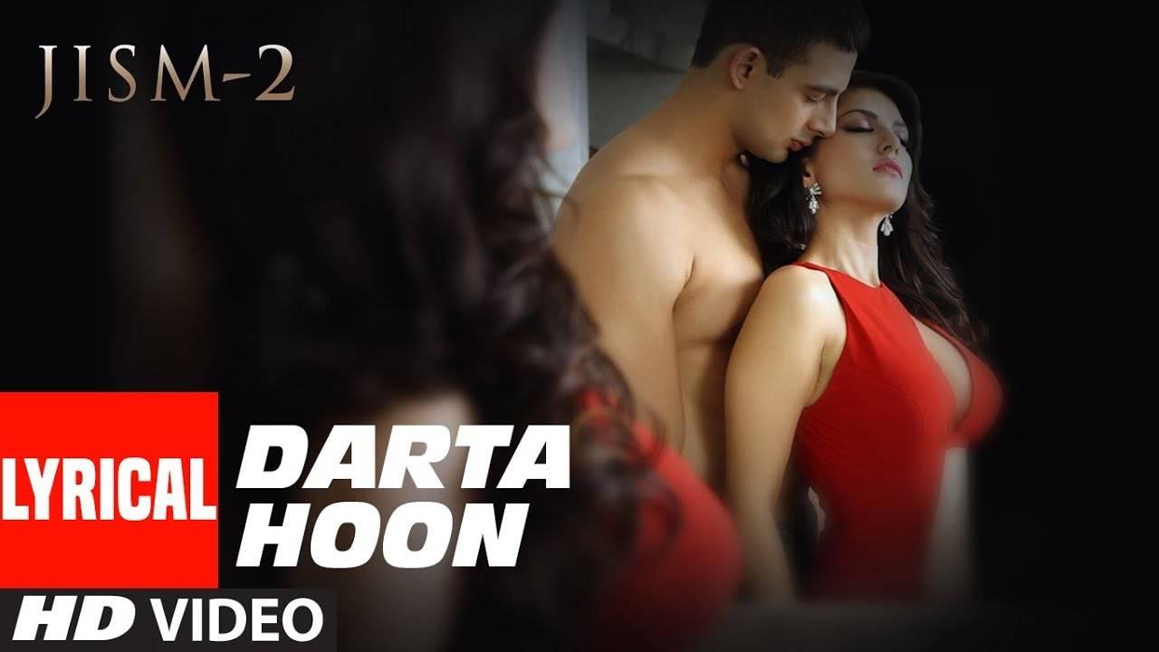 Jism 2   Song - Darta Hoon (Lyrical)