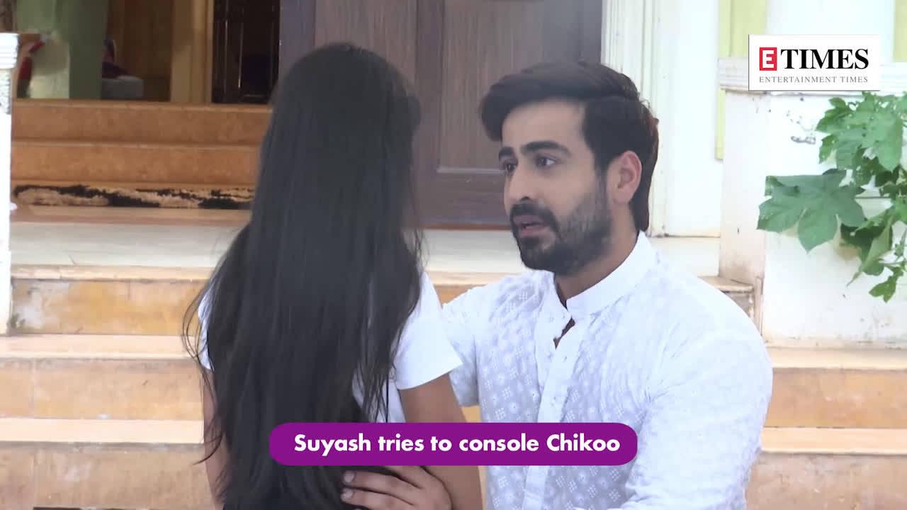 Jiji Maa: Chikoo blames Falguni for her Shreya's death