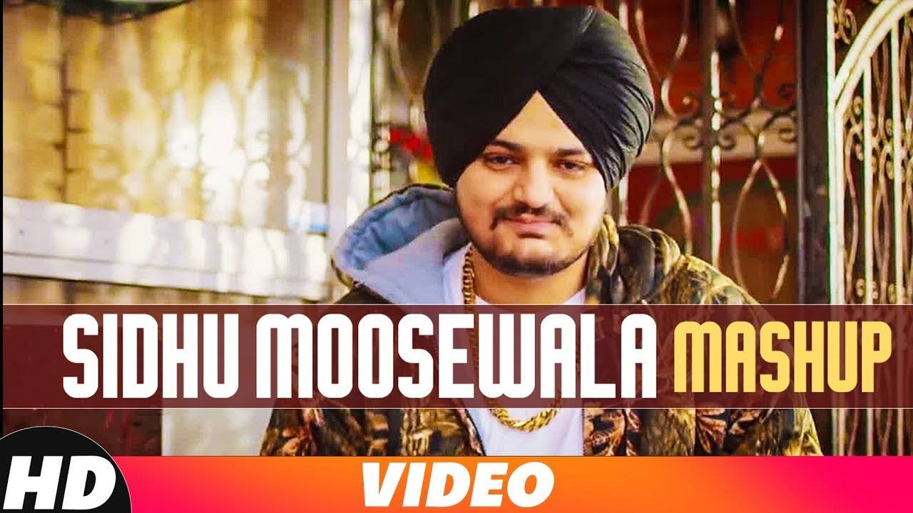 Sidhu Moose Wala | Lyricist Mashup | Deep Jandu | Ninja | Latest Punjabi  Song