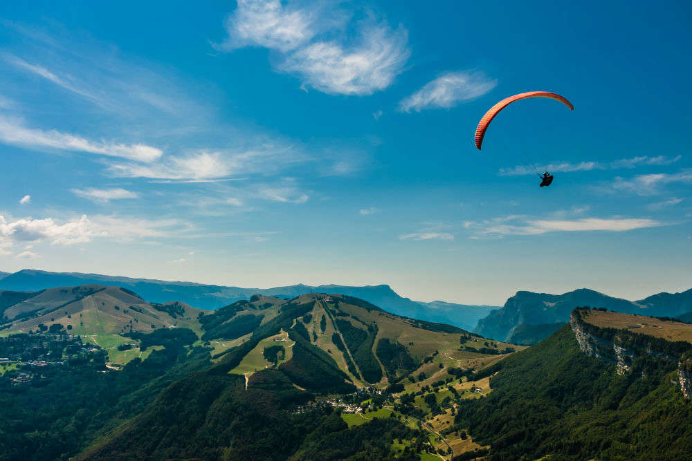 Ban on adventure sports in Uttarakhand likely to be revoked soon