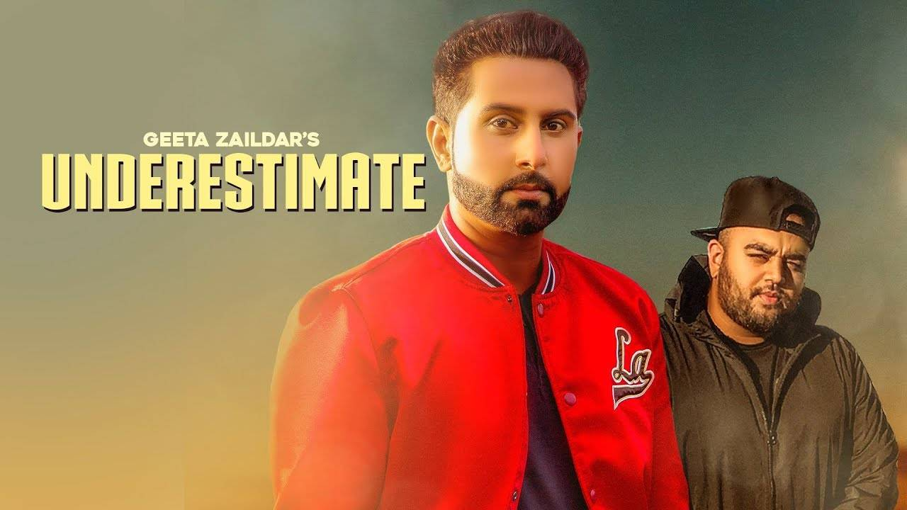 Latest Punjabi Song Underestimate Sung By Geeta Zaildar Ft  Gurlez Akhtar