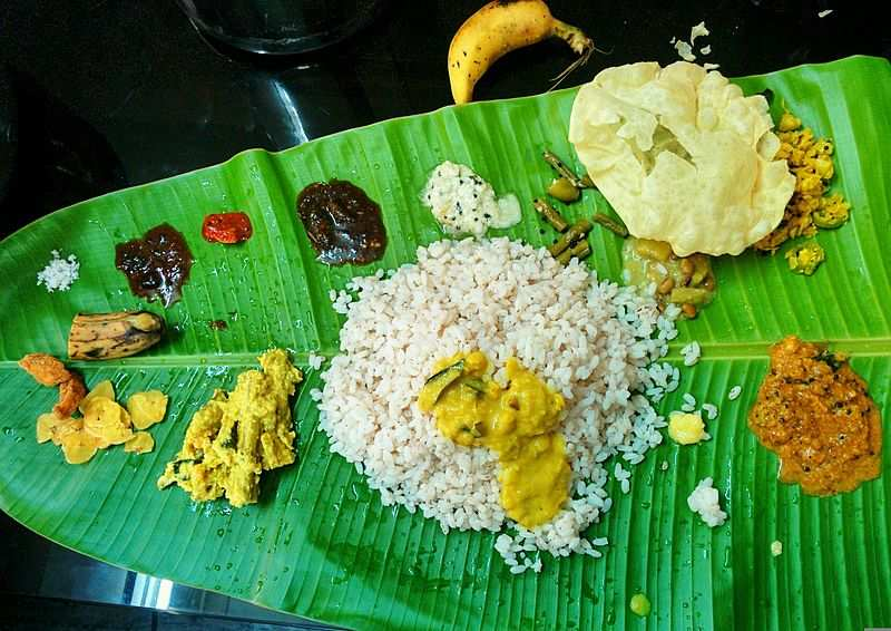 When in Kerala, this is what you must eat!