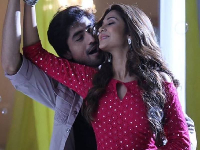Jennifer Winget and Harshad Chopda's Bepannaah to go off air