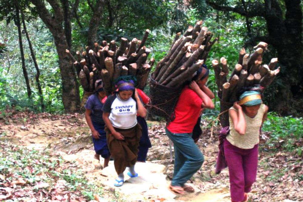 Exploring Tamenglong in Manipur, aka the Land of Hornbill