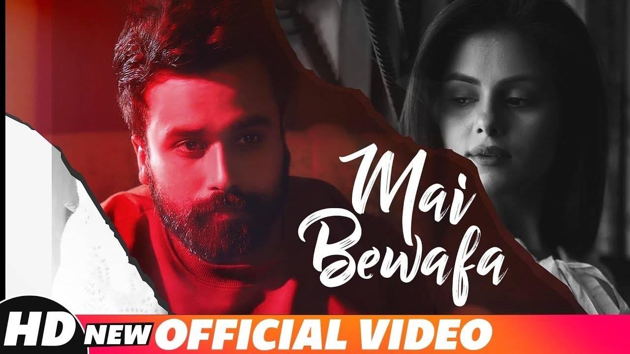 Latest Punjabi Song Mai Bewafa Sung By Ishan Kouran | Punjabi Video Songs -  Times of India