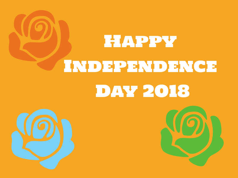 Facebook Quotes | Happy Independence Day India 15 August 2018 Wishes Quotes