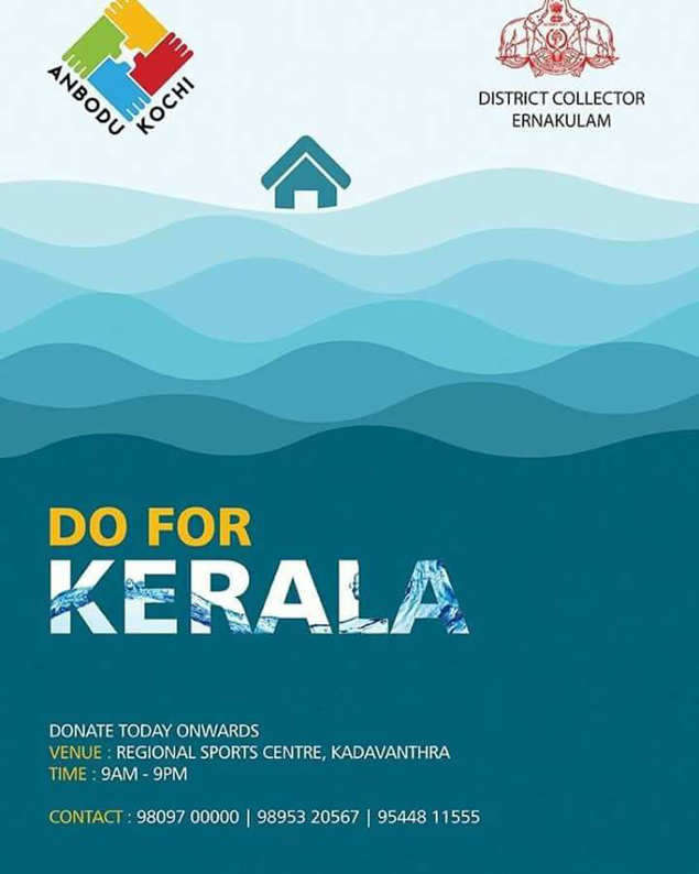 Kerala Floods: Here's how you can help flood-hit people of