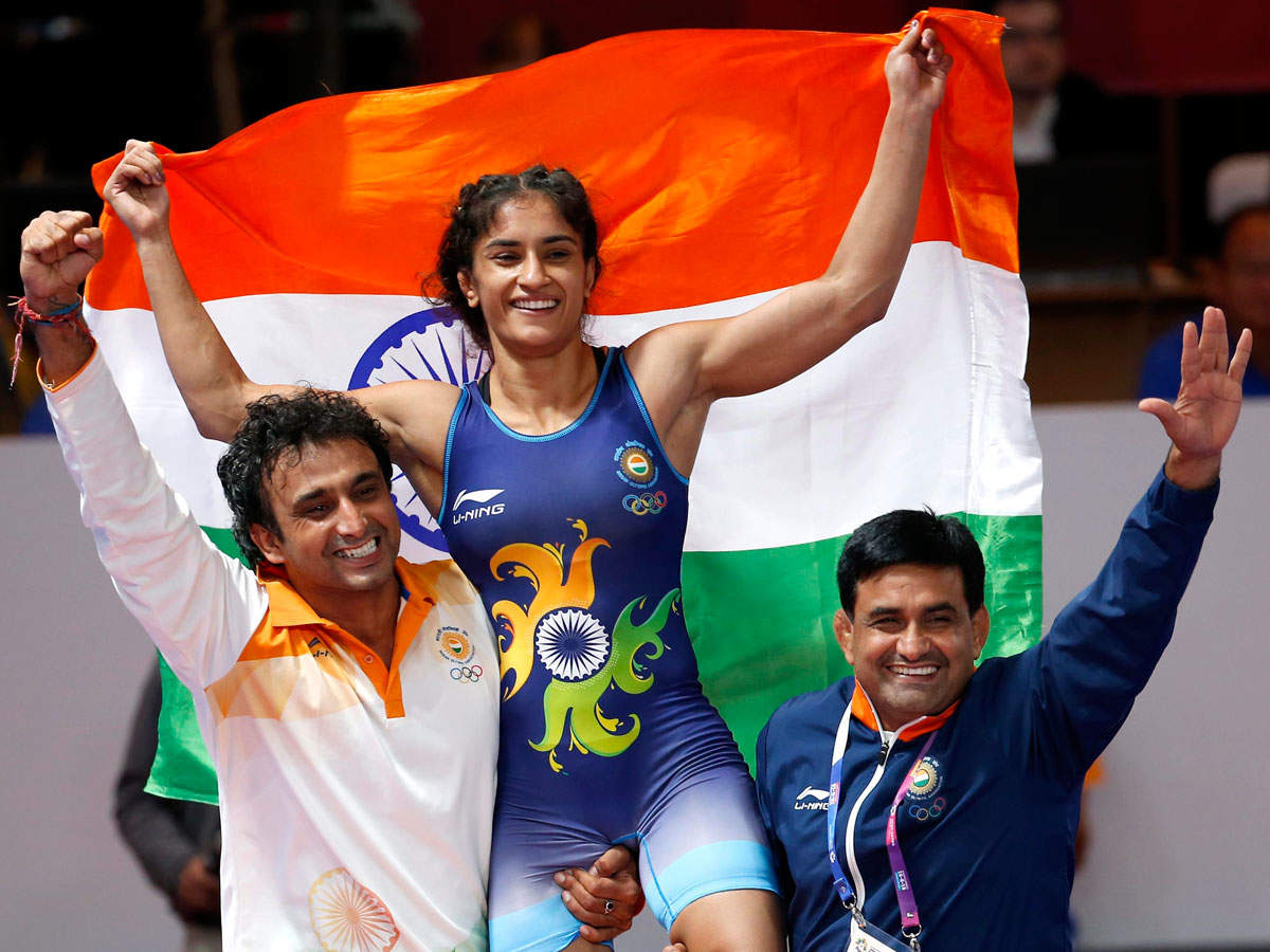India mixed relay team's 2018 Asiad silver upgraded to ...