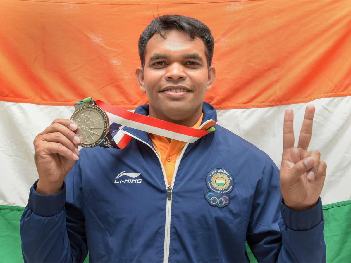 Asian games silver lining as Deepak Kumar overcomes mental weaknesses