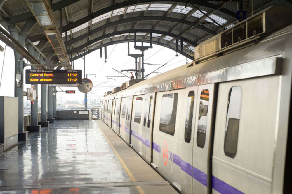 Use your Delhi Metro smart card to pay for bus travels in Delhi from August 24