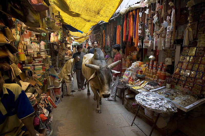 5 markets in India that have survived the test of time!