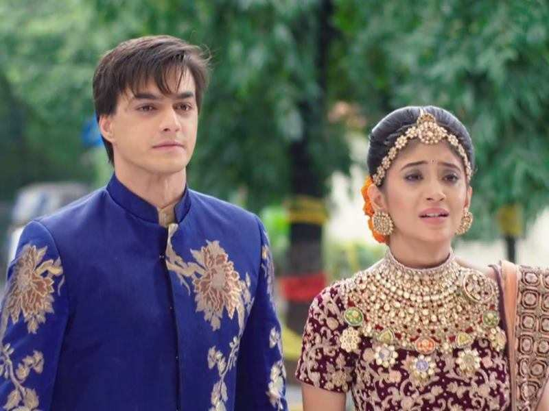 Yeh Rishta Kya Kehlata Hai written update, August 21, 2018