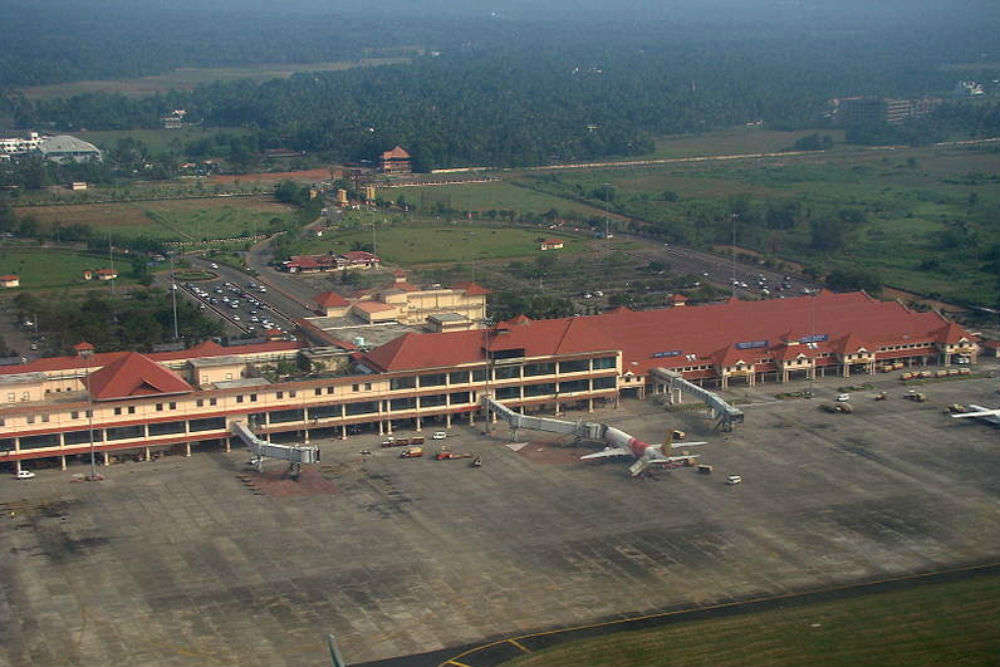 Kochi Airport to resume all flight operations soon