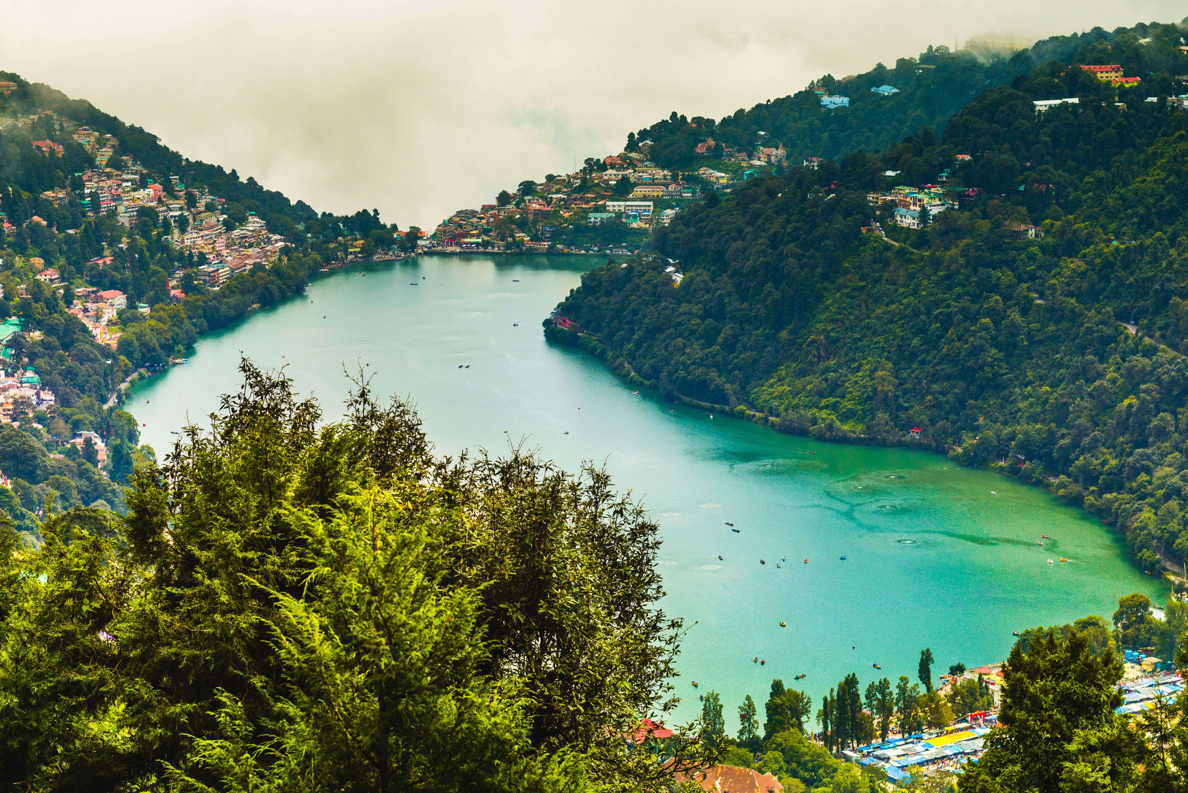 Bars that will keep your nights alive in Nainital