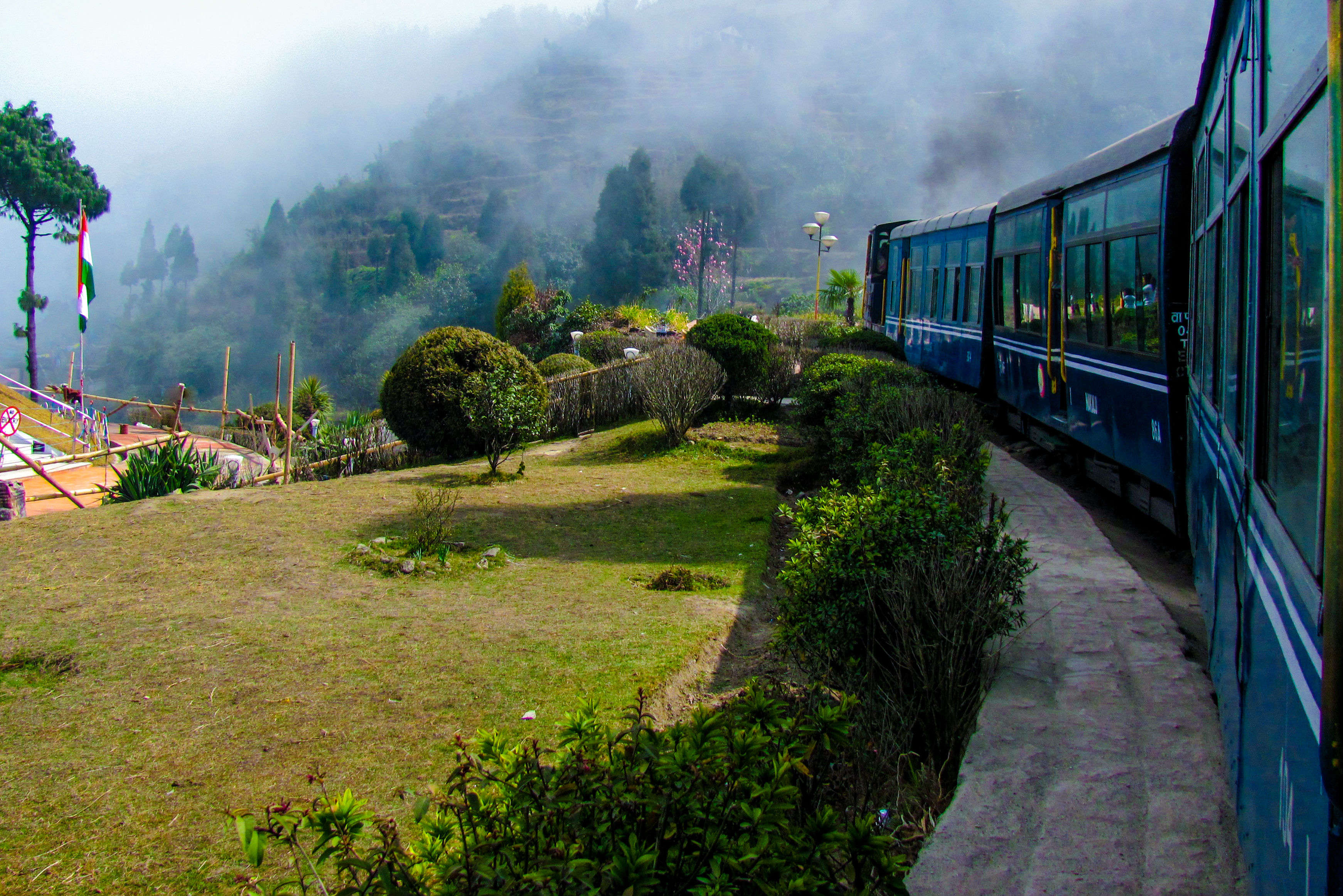 The best offbeat retreats in Darjeeling