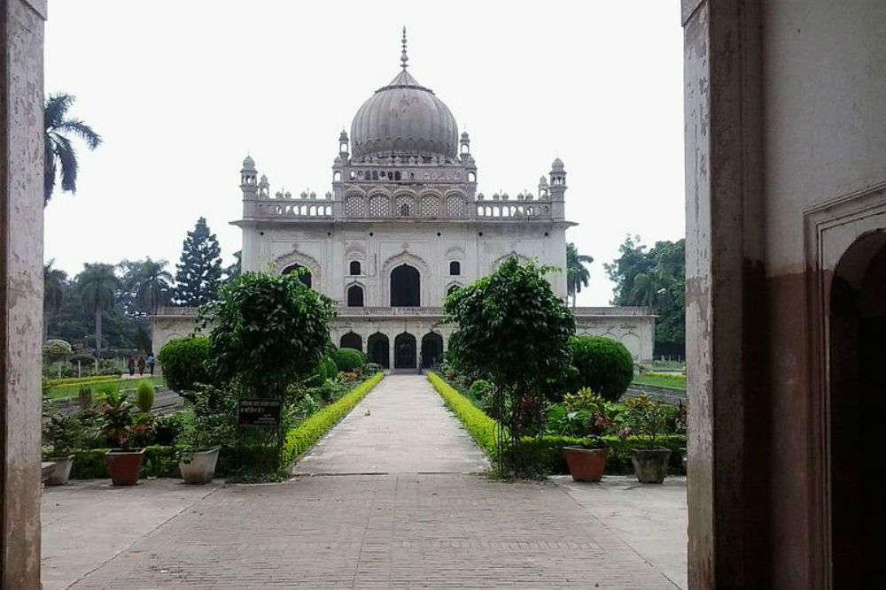Visiting Faizabad—the city of Umrao Jaan 'Ada'