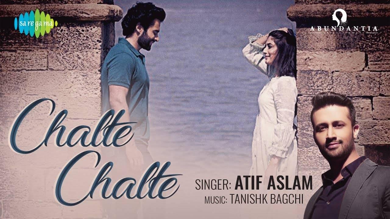 Chalte Chalte | Song - Mitron