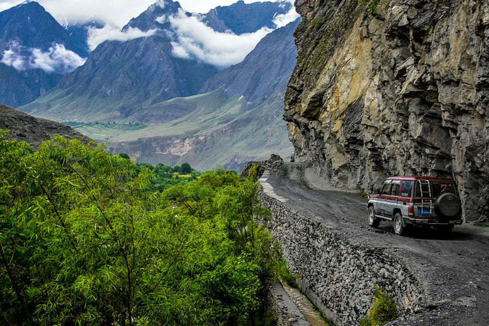 11 images that'll put Pakistan on your travel wishlist