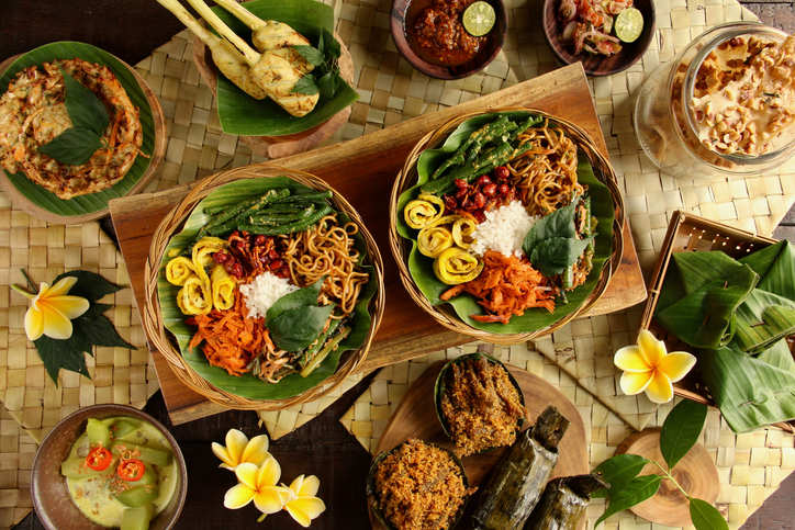 Asian Games: Indonesian cuisine you must try while in the country