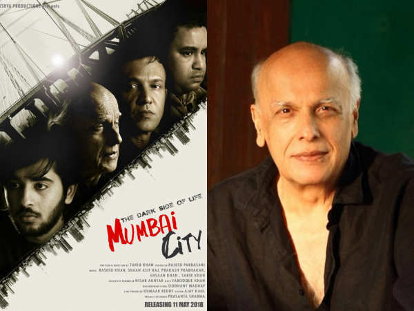 mahesh bhatt looking forward to acting debut with sensitive film