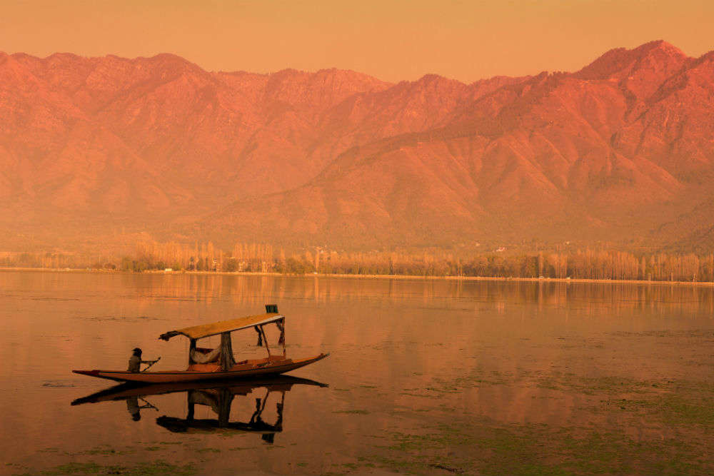 Jammu & Kashmir Tourism to organise Kashmir Festival this September