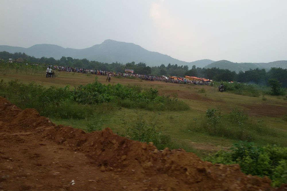 Kendujhar—Odisha's well-kept secret