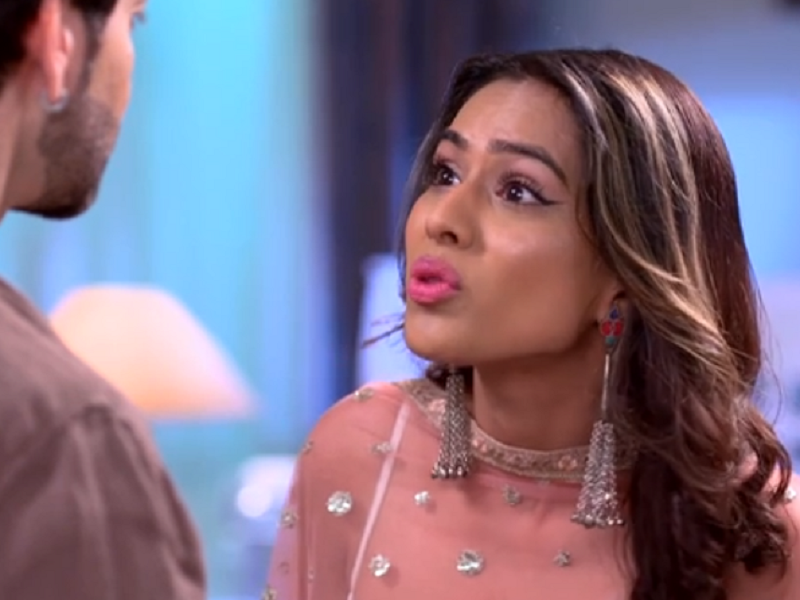 Ishq Mein Marjawan written update, August 28, 2018: Arohi cancels