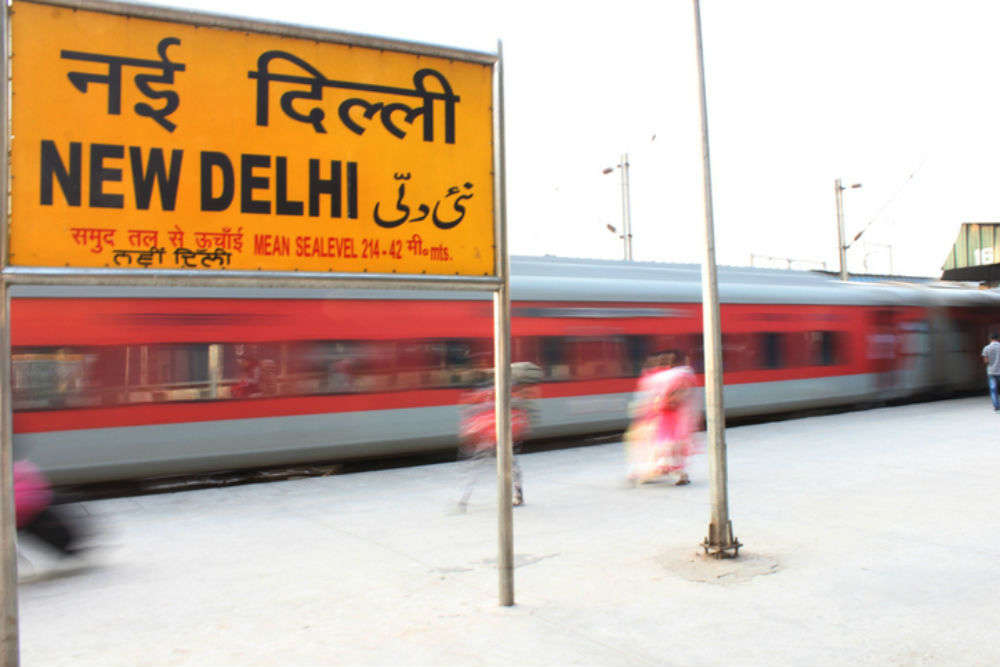 India's first engineless train to run on Delhi-Bhopal route, travel time to reduce by 3 hours
