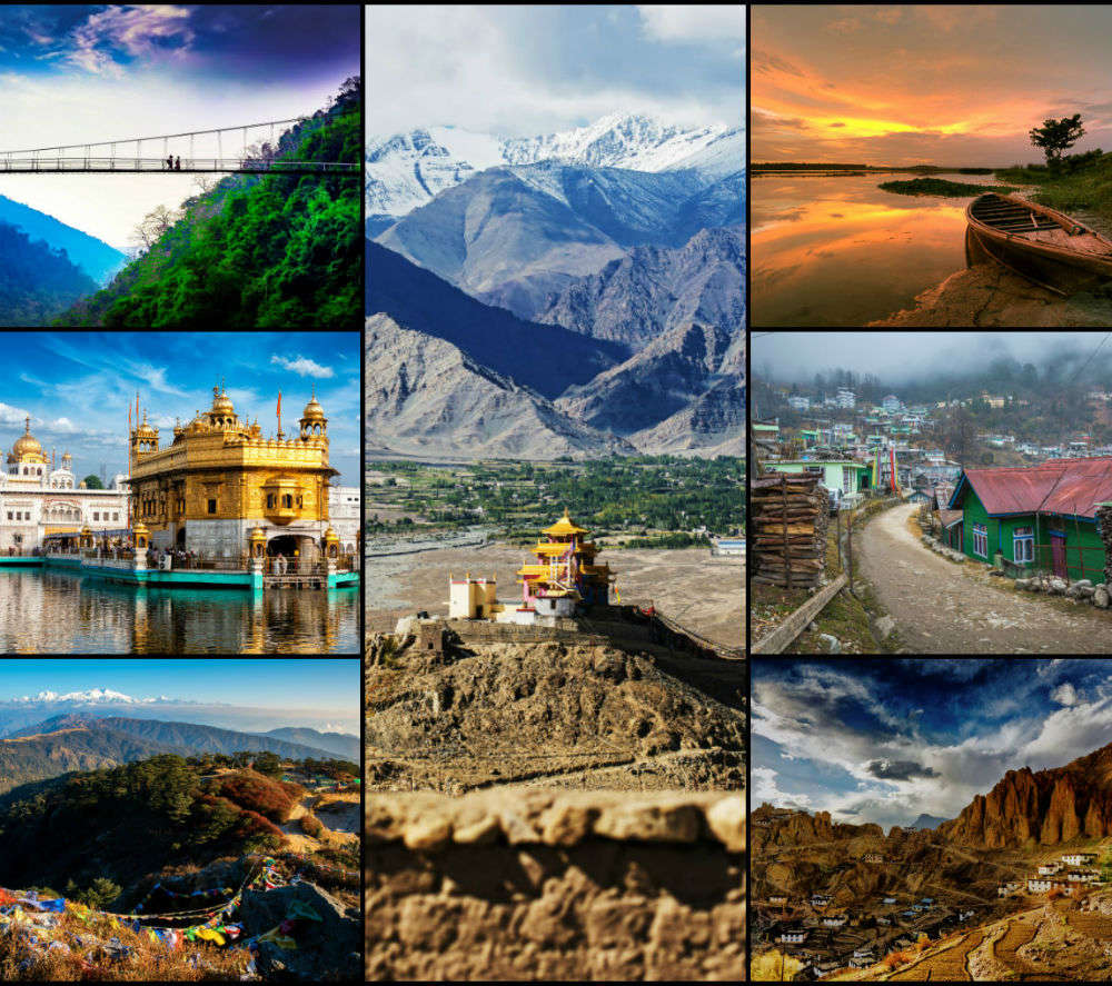 Places in India that make for a perfect September trip