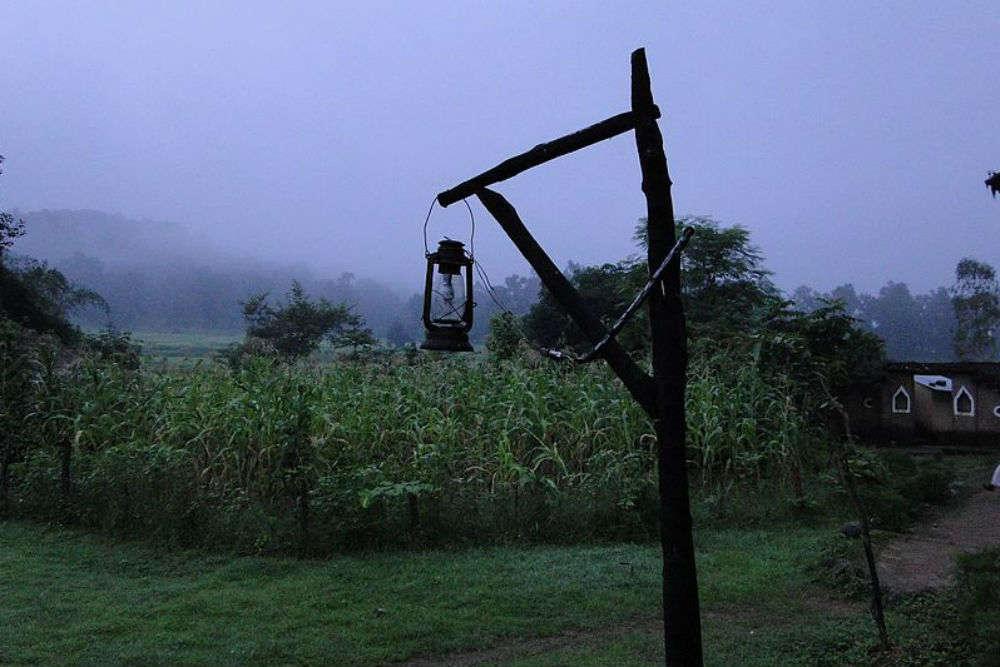 Chirmiri—a hill station full of wonders in the womb of Chhattisgarh