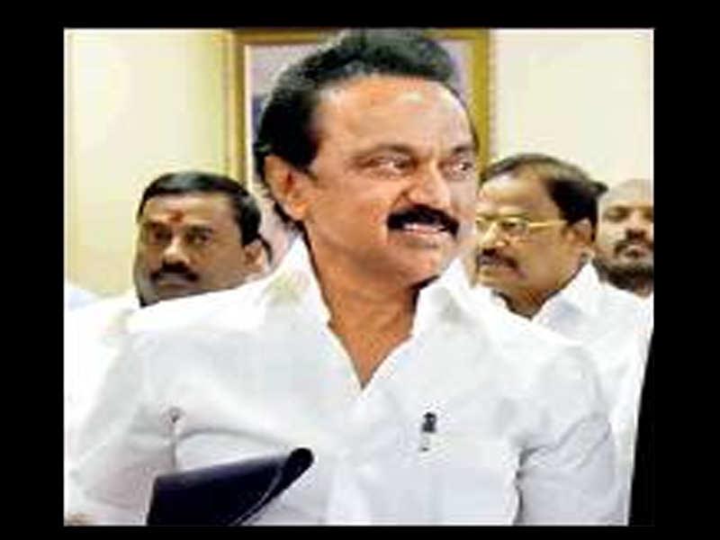 Narendra Modi led government a threat to national integration M K Stalin