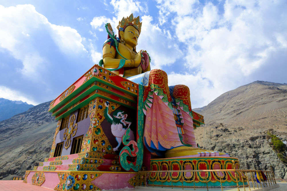 Naropa, the Kumbha of Ladakh, to start from September 16