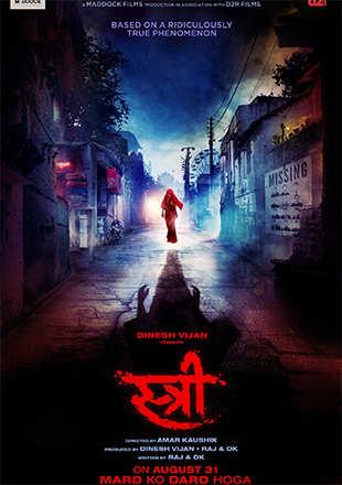 Ek Stree movie free download hindi