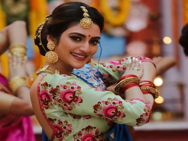 Nusrat Jahan looks drop-dead gorgeous in latest instagram picture | Bengali Movie News - Times of India