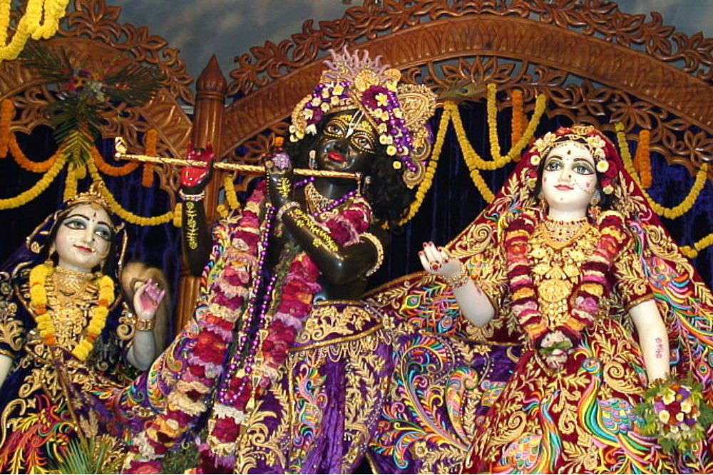 Janmashtami celebrations in and around Delhi: the best places to visit