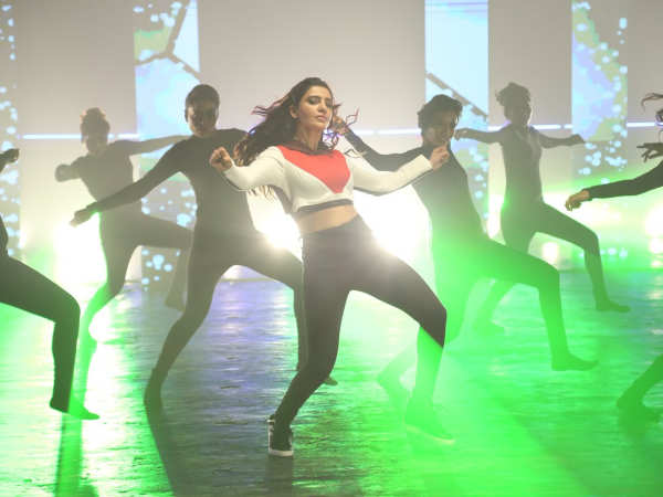 The Karma Theme' video song from 'U Turn' unveiled   Tamil