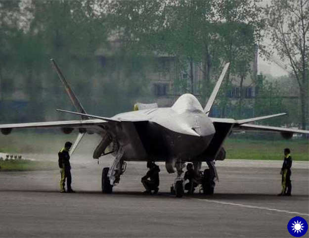 China irons out engine problems of stealth fighter jets: Report
