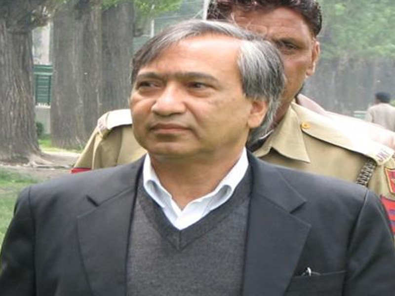 NSA Ajit Dovals commentary on J  Ks constitution attempts to deform history CPM leader Tarigami