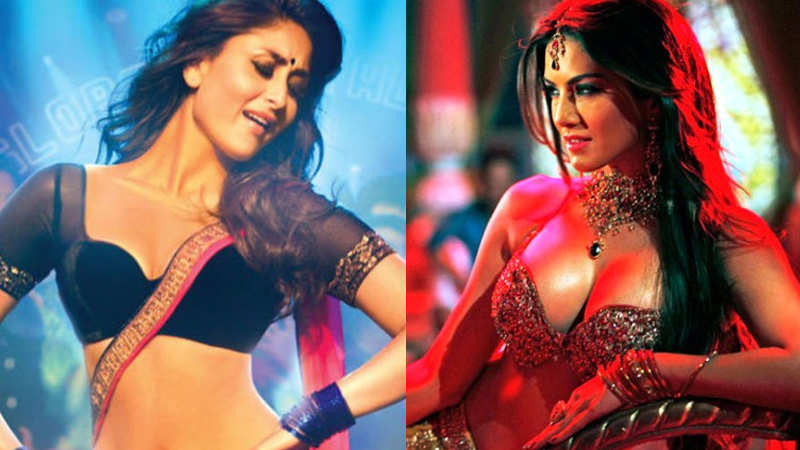 Watch: Top 10 item numbers and how much actresses charged for them