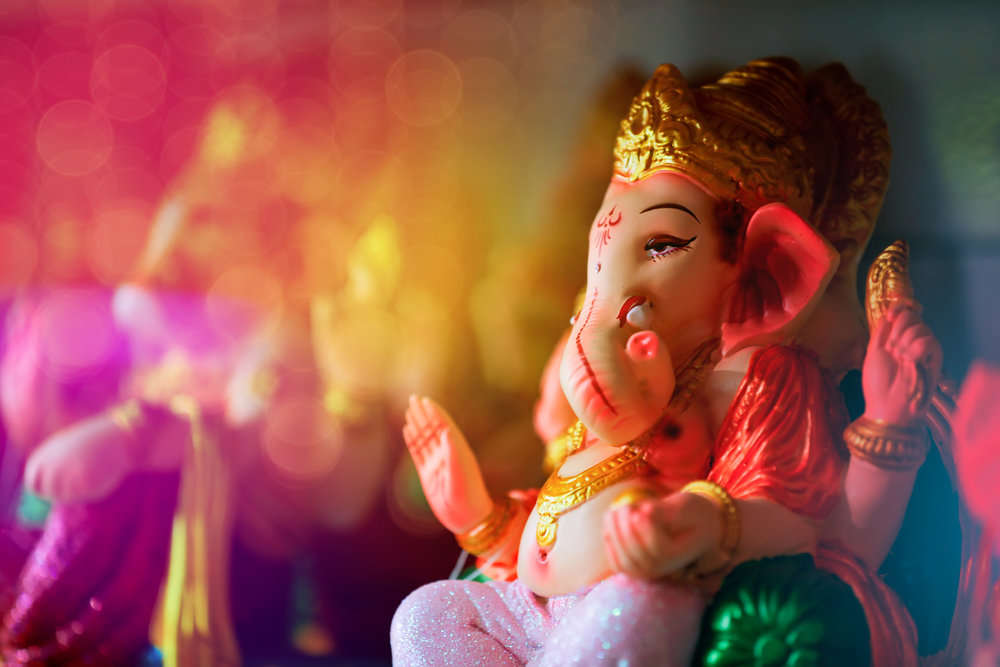 Ganesh Chaturthi Special: Temples to visit in and around Delhi