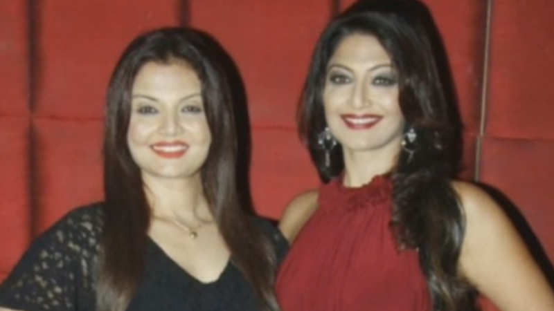 Actress Aarti Nagpal talks about her rapport with Deepshikha