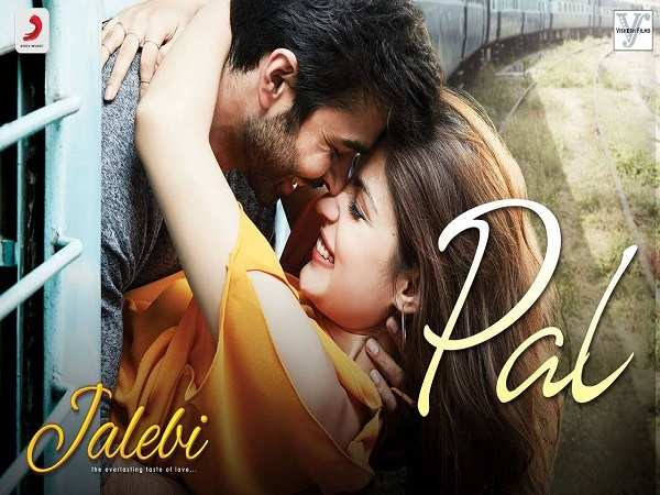 Jalebi Song Pal Is A Soft Romantic Track That Will Tug At Your