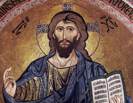 Graphic novel 'Jesusfreak' to tell Jesus' story with a twist