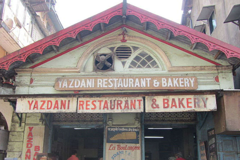 Heavenly places for your breakfast fix in Mumbai