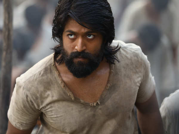 Yash S Kgf Is About A Gangster S Rise And Fall Tamil Movie News