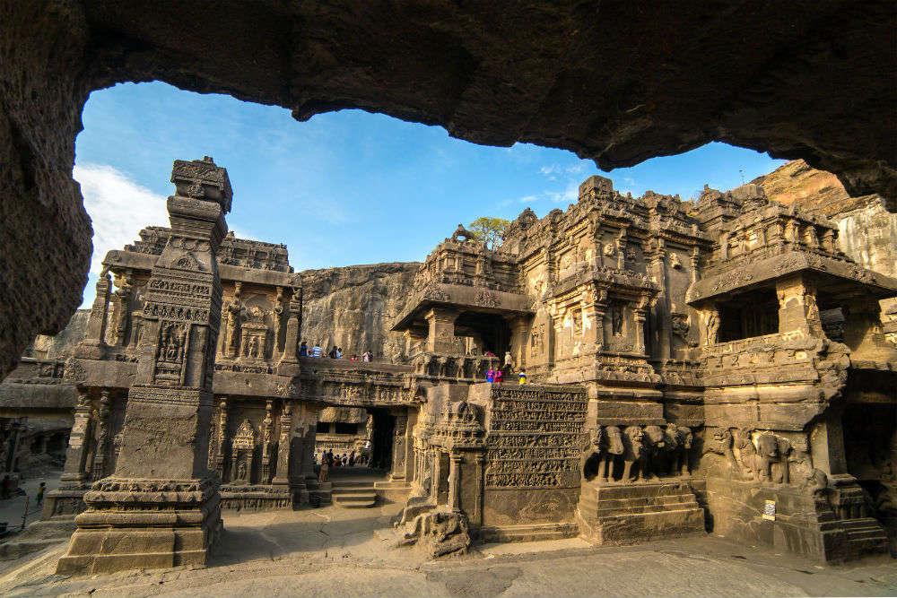 Maharashtra to be the next Buddhist hub soon