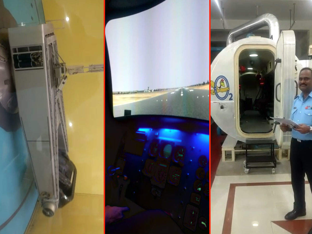 watch-this-air-force-centre-will-help-train-indian-astronauts-for-mission-gaganyaan