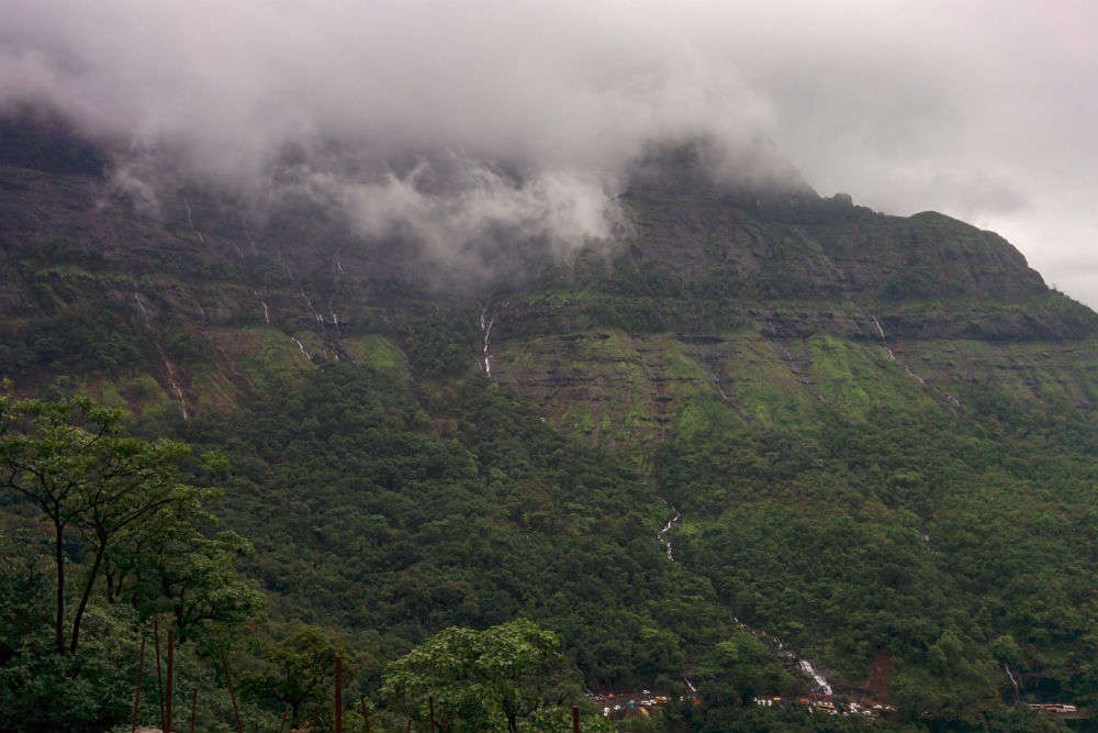 This is why Malshej Ghat is the best, quick getaway from Mumbai