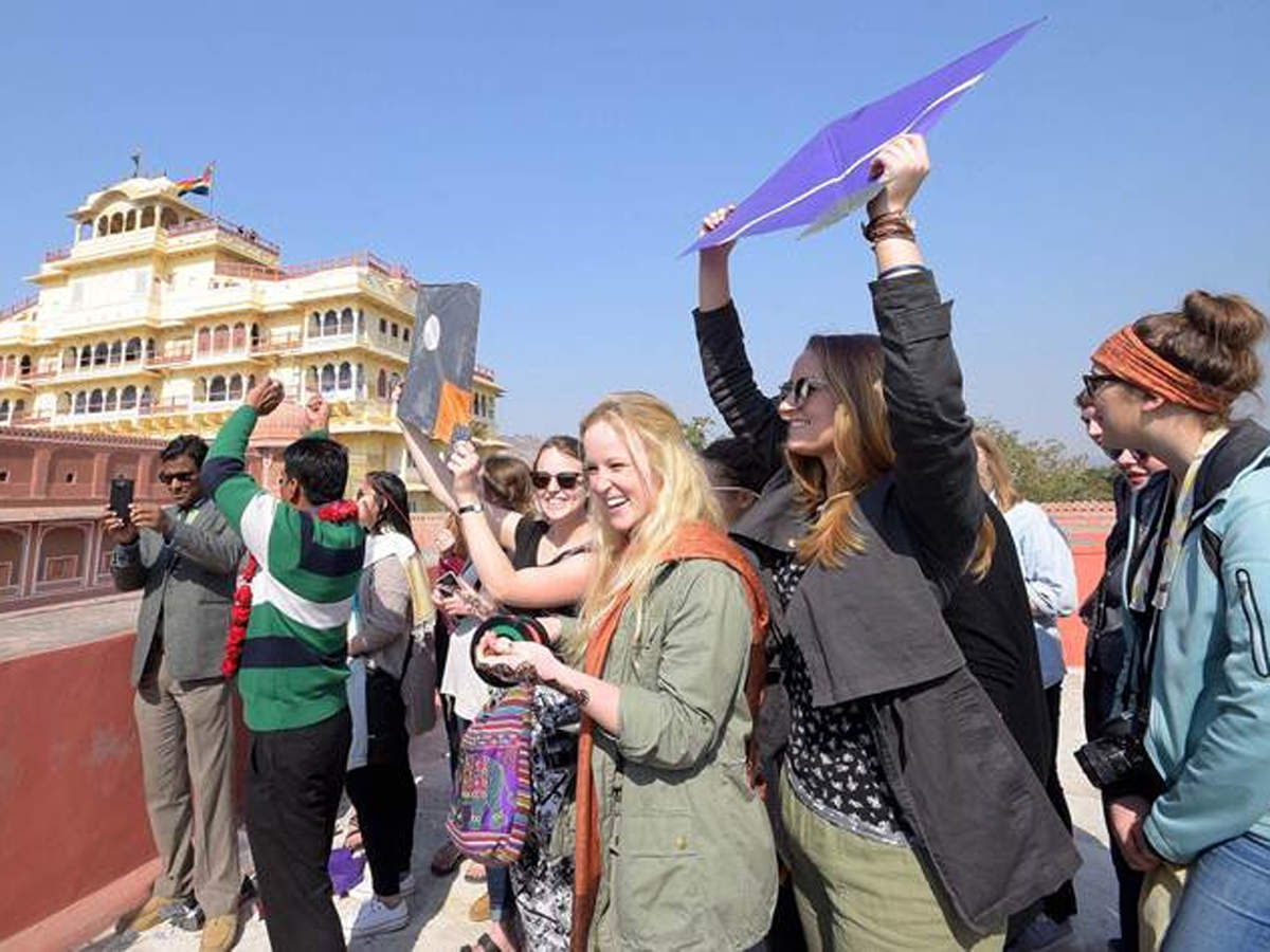Image result for american tourists in india