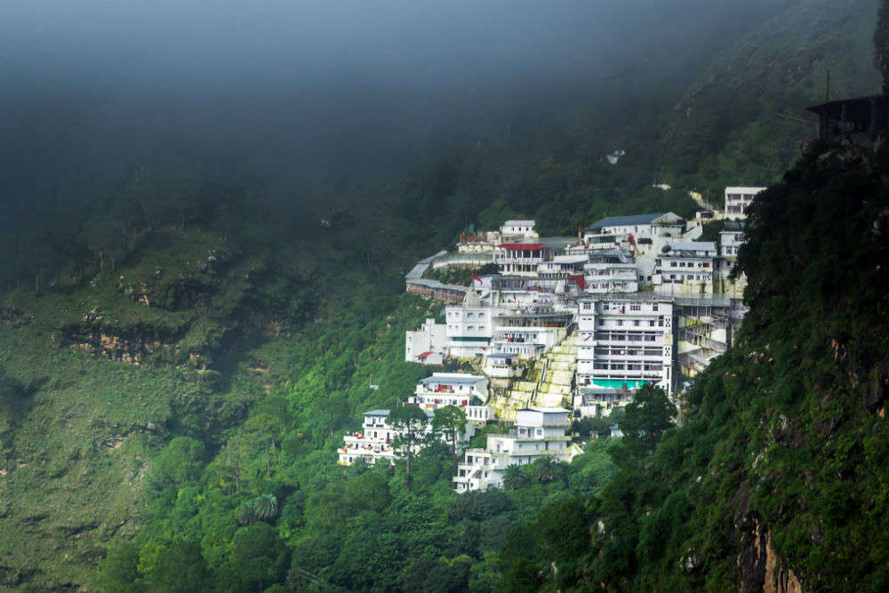 IRCTC is offering 'Mata Vaishnodevi' tour package at just INR 2,420